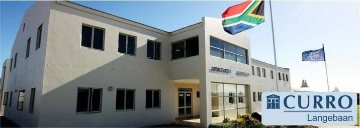 Curro School Langebaan