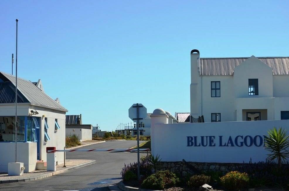 houses for sale in Blue Lagoon Langebaan