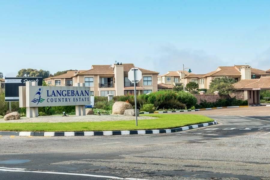 houses for sale in langebaan country estate