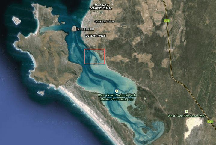 Sharkbay Langebaan