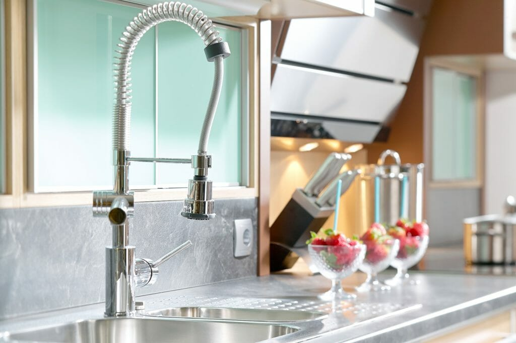 Faucet Featured