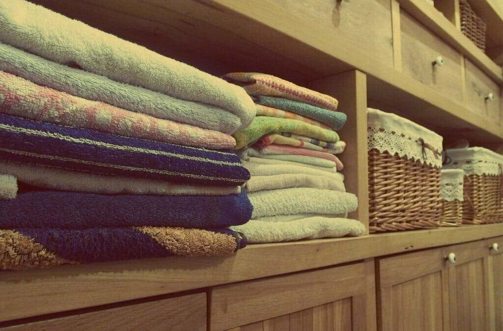 baskets clean color cotton 271711