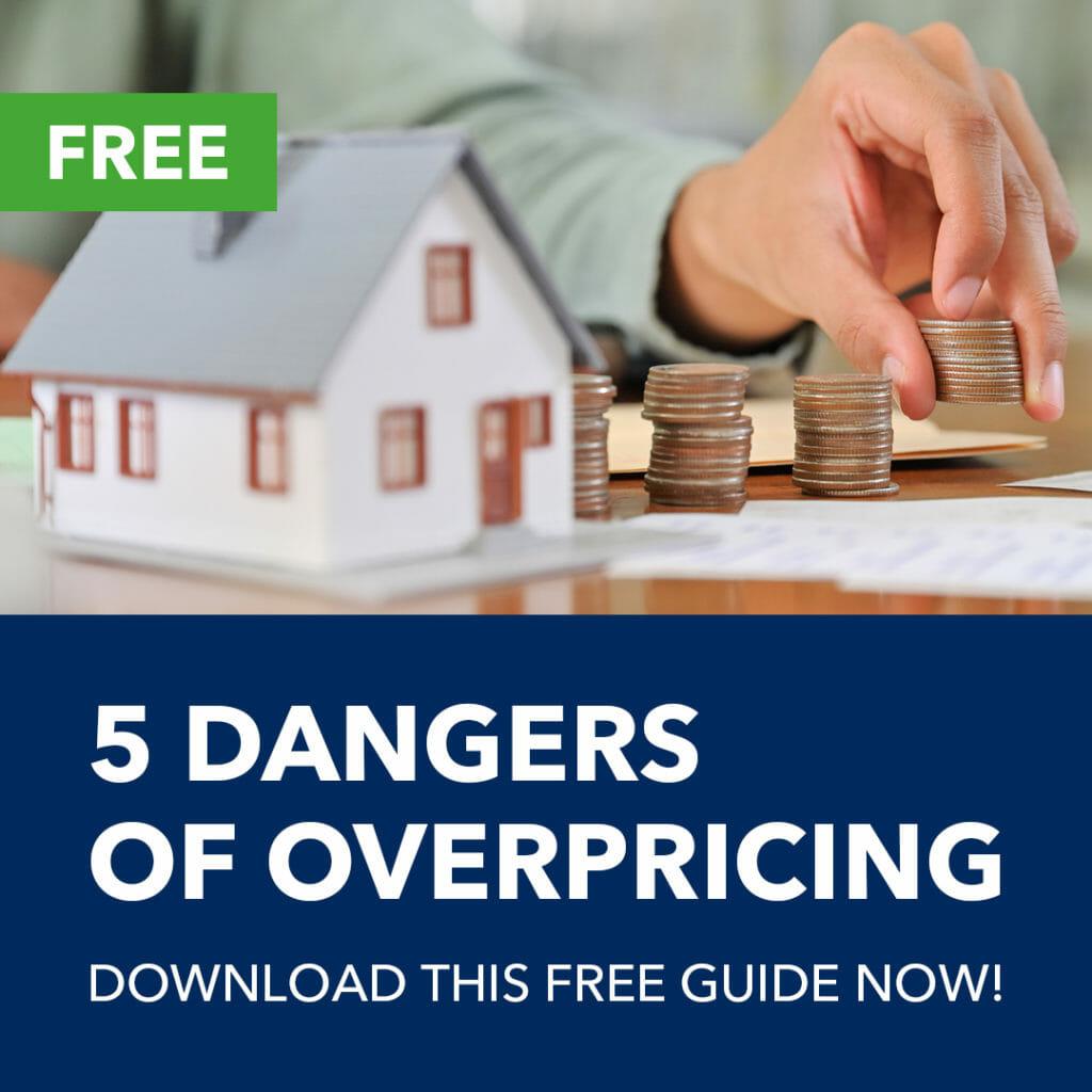 5 Dangers of Overpricing 53